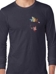 Pocket full of Toys Long Sleeve T-Shirt