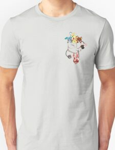 Pocket full of Toys Unisex T-Shirt