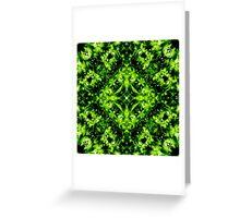 Blossom of the Forest Greeting Card