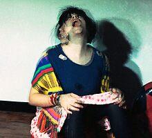 dementoids #1 by Juilee  Pryor