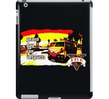 GTA V Vespucci Beach Design iPad Case/Skin