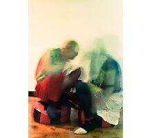 dementoids #3 Photographic Print