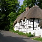 Wherwell Cottages by lezvee