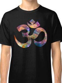 Cosmic Om Classic T-Shirt