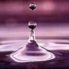 Purple Splash by Shannon Beauford