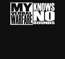 Verbal Warfare Unisex T-Shirt