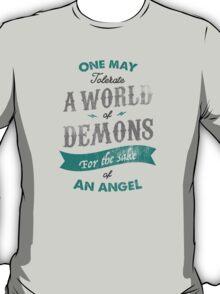 WORLD OF DEMONS T-Shirt