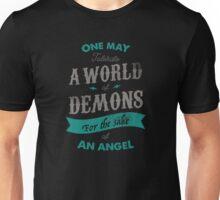 WORLD OF DEMONS Unisex T-Shirt