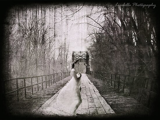I'm not the one you'll sweep off her feet.... by lisabella