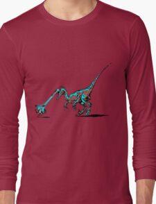 Evolutionary Dramatisation Long Sleeve T-Shirt