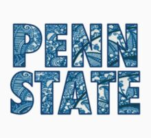 PENN STATE by klemanlh