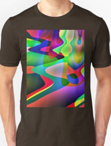 Abstract World T-Shirt
