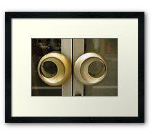Tokyo for Jemimalovesbigted Framed Print