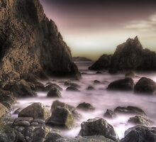 Mussel Point by Ben Pacificar