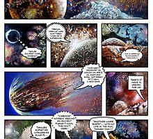 Space Art Portfolio 2007 by Bob Bello
