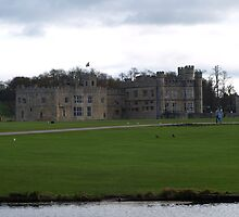 Leeds Castle by Steve Kingham