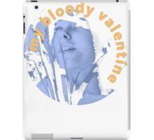 My Bloody Valentine iPad Case/Skin