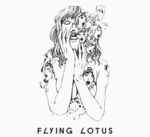 Flying Lotus by TigresCampeones