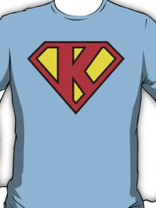 Super K T-Shirt