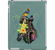 Soul somewhere near iPad Case/Skin