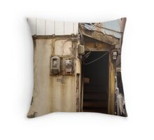 Tokyo for CathieT Throw Pillow