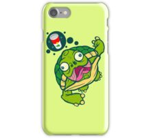 How's The Soup iPhone Case/Skin