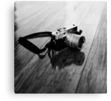 Leica M6 Canvas Print