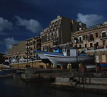 Spinola St Julians by RayFarrugia