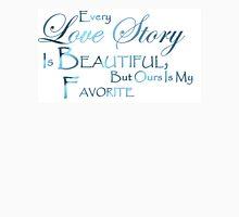 love quotes Unisex T-Shirt