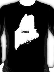 Original Maine Home - Tshirts & Hoodies T-Shirt