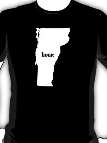 Original Vermont Home - Tshirts & Hoodies T-Shirt