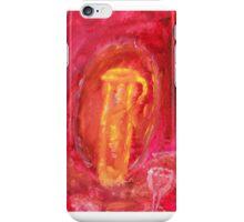 Stillness iPhone Case/Skin