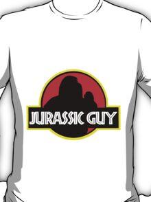 Jurassic Guy (Jurassic Park) T-Shirt