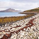 Airds Bay & Ben Tianavaig by Christopher Cullen