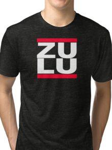 Zulu Tri-blend T-Shirt