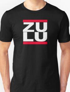 Zulu Unisex T-Shirt