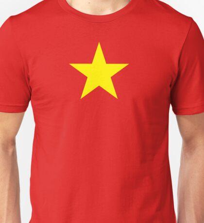 Vietnam Flag Unisex T-Shirt