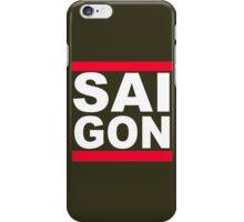 Saigon iPhone Case/Skin