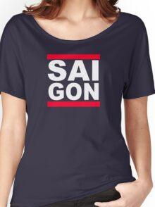 Saigon Women's Relaxed Fit T-Shirt