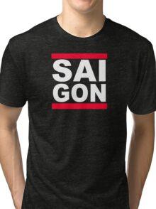 Saigon Tri-blend T-Shirt