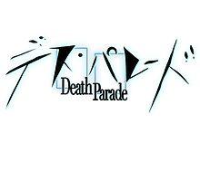 Death Parade! by Lemontattie