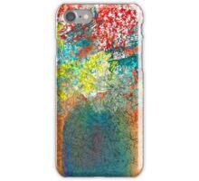 Bright Flower Bouquet iPhone Case/Skin
