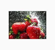 Strawberry Splatter T-Shirt