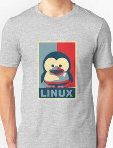 Linux Baby Tux T-Shirt