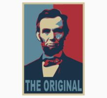 Abe: The Original by eritor