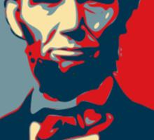 Abe: The Original Sticker