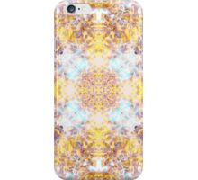 Shining Crosses iPhone Case/Skin