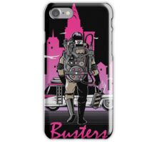 BUSTER´S DRIVE iPhone Case/Skin