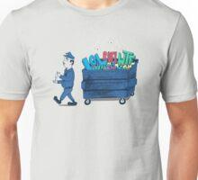 Grammar Police 2 Unisex T-Shirt