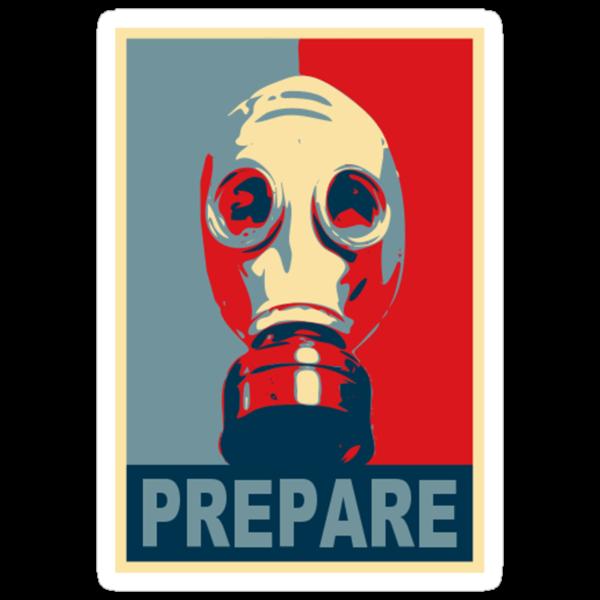 Prepare! by eritor